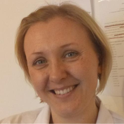 Dr Anna Strzelecka
