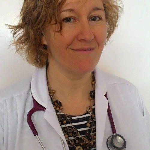 Dr n. med. Anna Lewandowska-Polak