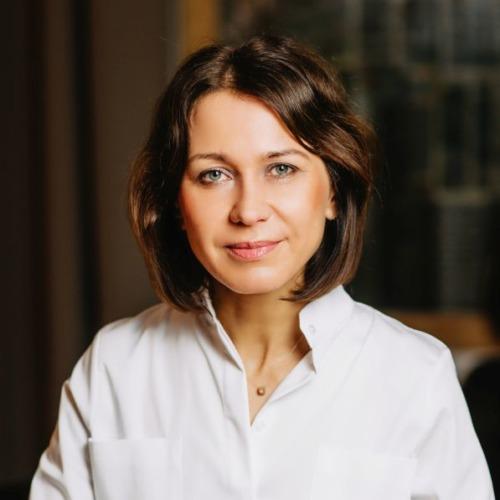 Lek. med. Anna Sobańska