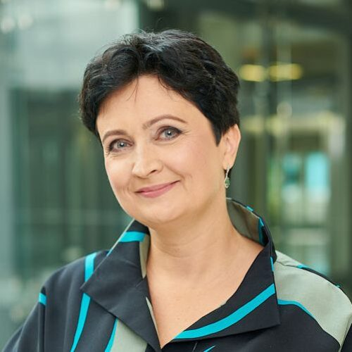 Dr hab. n. med. Joanna Makowska