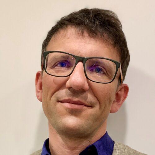 Lek. med. Rafał Purpurowicz