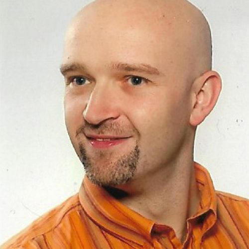 Lek. med. Aleksander Strzelecki